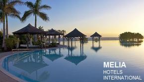 Melia Hotels International is coming to Iran melia hotels international Melia Hotels International is coming to Iran Melia Hotels