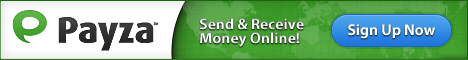 sign-up payza a free gateway for your ecommerce website and online shop