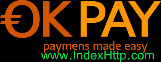 How to open an OKpay account for online shopping and online payment in all countries